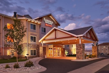Bild vom Fairfield Inn & Suites by Marriott Laramie in Laramie
