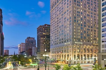 Picture of The Westin Book Cadillac Detroit in Detroit