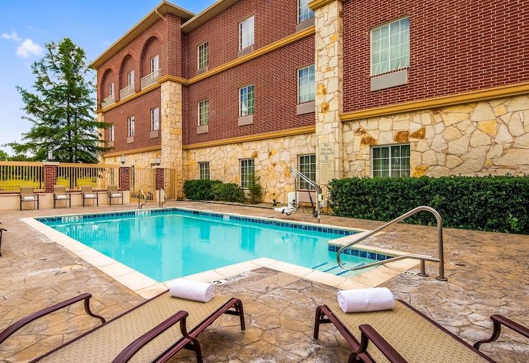 Best Western Red River Inn & Suites, Thackerville
