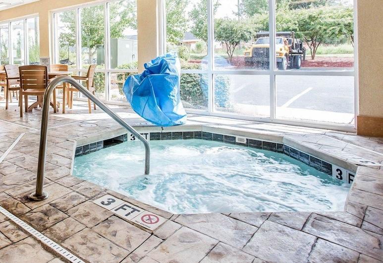 Comfort Suites Rock Hill, Rock Hill, Bazén