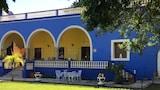 Merida accommodation photo
