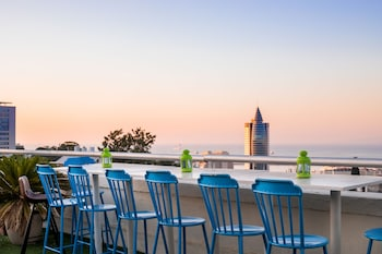 ハイファ、サトリ ホテルの写真