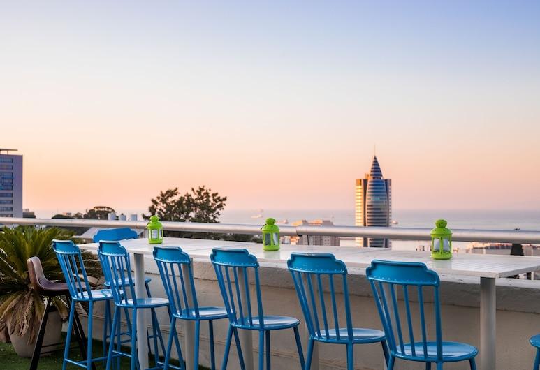 SATORI HOTEL, Haifa, Living Area