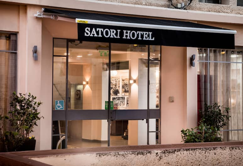 SATORI HOTEL, Haifa