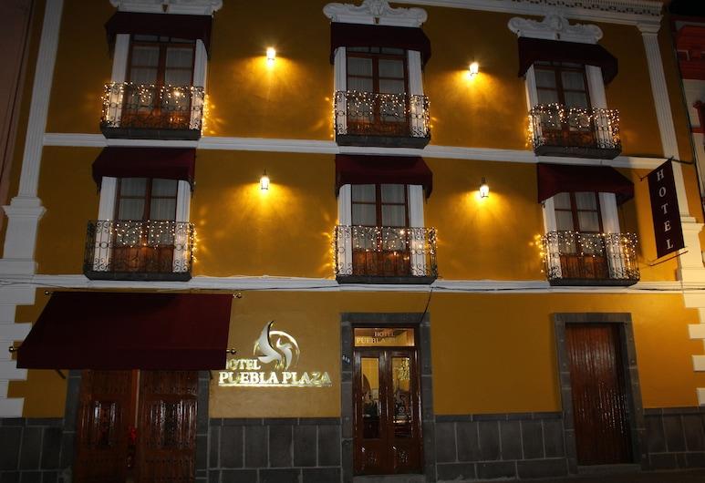 Hotel Puebla Plaza, Puebla