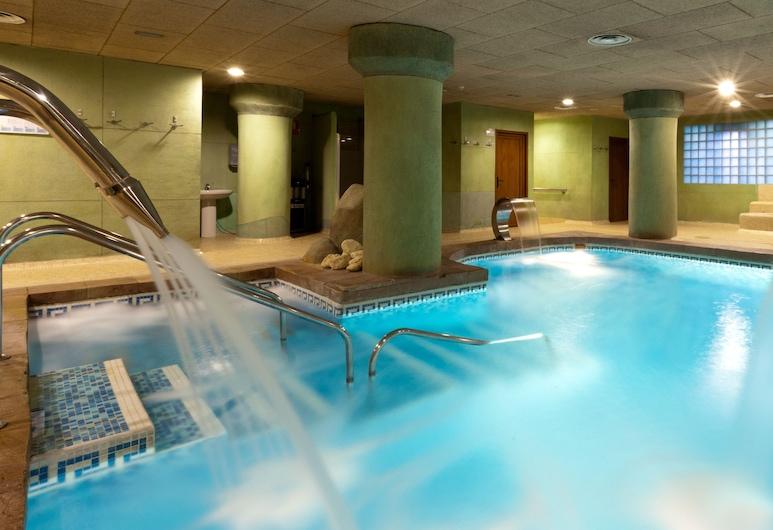 Senator Granada Spa Hotel, Granada, Spa