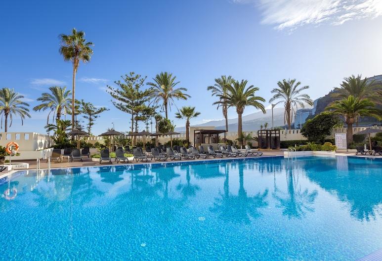 Sol Costa Atlantis Tenerife, Puerto de la Cruz, Piscina al aire libre