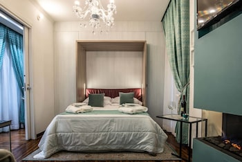 Picture of Merulana Inn Guest House in Rome