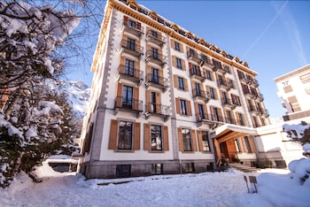 Picture of Hotel Richemond in Chamonix-Mont-Blanc