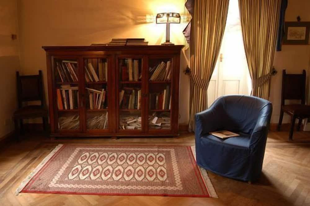 Suite - Dzīvojamā zona