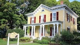 Foto do 1868 Crosby House em Brattleboro