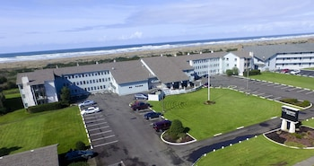 Picture of The Canterbury Inn in Ocean Shores