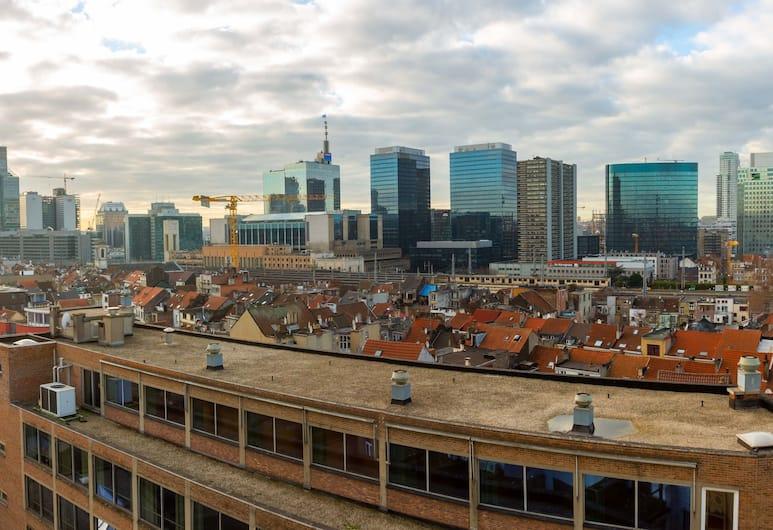Wellness Apart Hotel, Brussels, Exterior