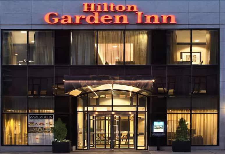 Hilton Garden Inn Toronto Downtown, Toronto, Exterior