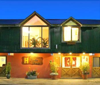 ภาพ Hosteria Bella Vista ใน Ushuaia