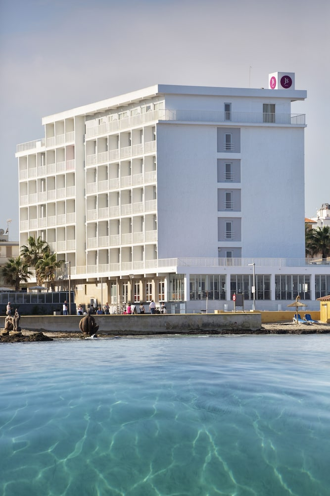 Hotel JS Miramar, Santa Margalida