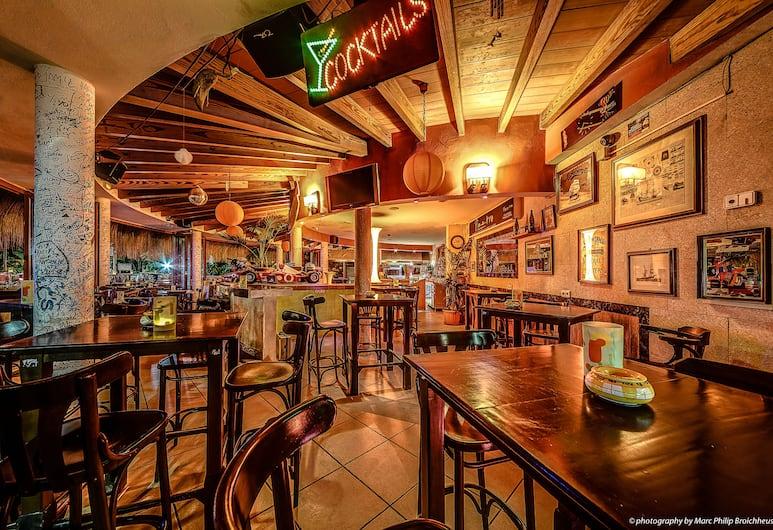 Hotel Playas de Paguera, Calvia, Bar Hotel