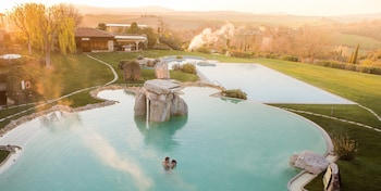 Picture of ADLER Spa Resort Thermae in San Quirico d'Orcia