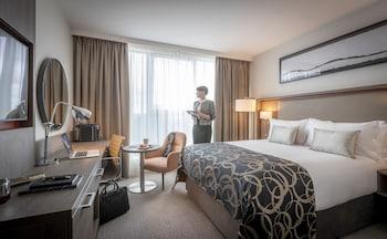 Φωτογραφία του Clayton Hotel Ballsbridge, Δουβλίνο