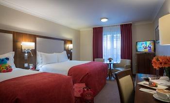 Foto av Clayton Hotel Ballsbridge i Dublin