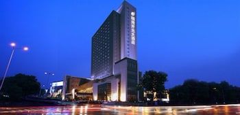 在天津的天津瑞湾开元大酒店照片