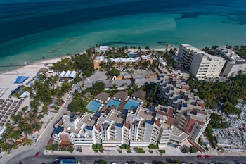 Picture of Privilege Aluxes Isla Mujeres Hotel in Isla Mujeres