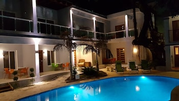 Foto del Casa Valeria Boutique Hotel en Sosúa