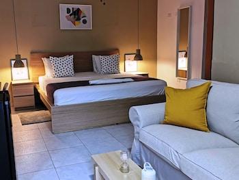 Sosua bölgesindeki Casa Valeria Boutique Hotel resmi