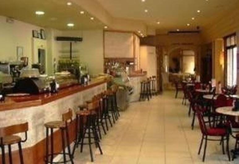 Hotel Eden Mar, Guardamar del Segura, Bar
