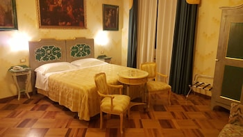 Enter your dates to get the Perugia hotel deal