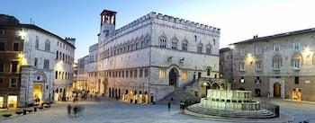 Hình ảnh Albergo Ristorante La Rosetta tại Perugia