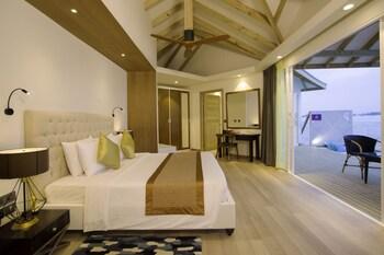 Hotelltilbud i Chaaya