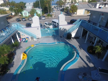 Last minute-tilbud i Clearwater Beach