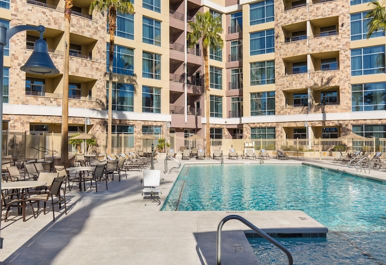 Staybridge Suites Las Vegas, an IHG Hotel, Las Vegas, Uima-allas