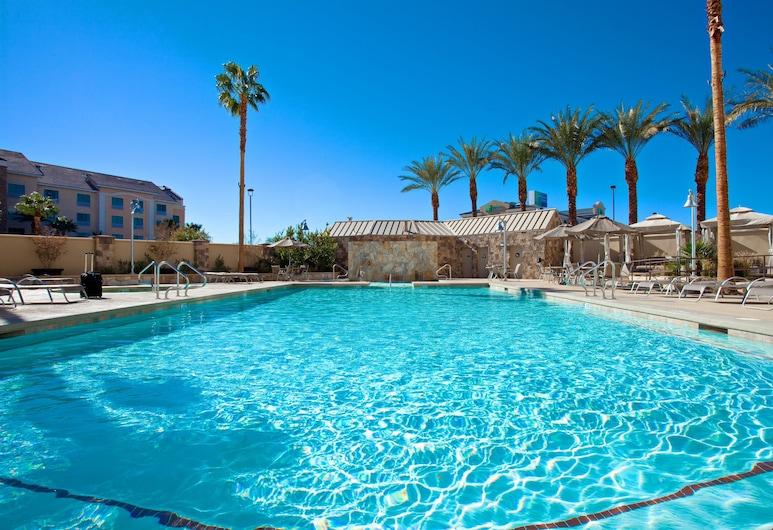 Staybridge Suites Las Vegas, Las Vegas, Bazén