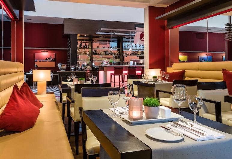 Best Western Premier Novina Hotel Regensburg, Regensburg, Hotelový bar