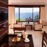 Privilege Suite - Living Room