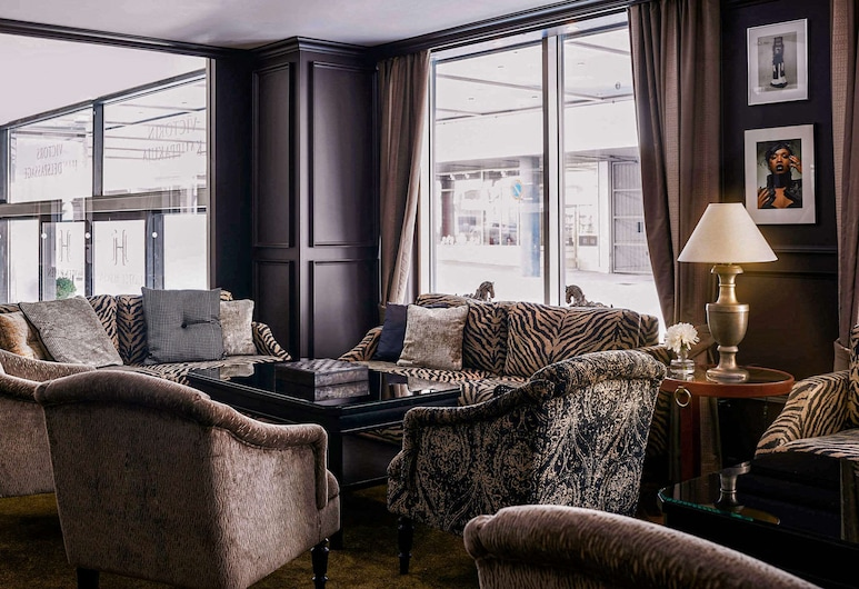 Hotel Haven, Helsingi, Hotelli baar