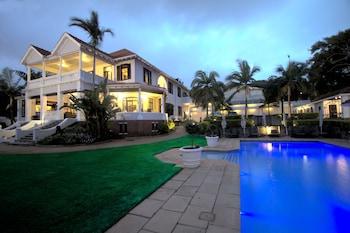 Picture of Audacia Manor Boutique Hotel in Durban