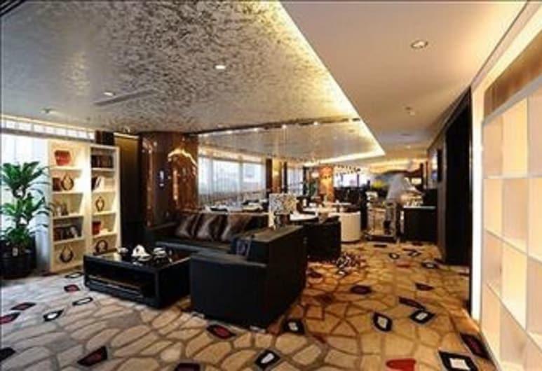 Dong Huang Hotel Beijing, Beijing, Hotel Bar