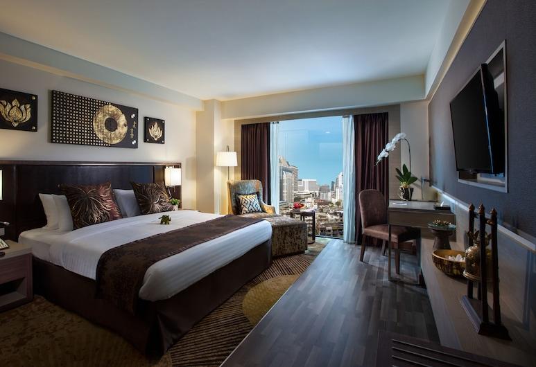 グランド スイス ホテル スクンビット 11, バンコク