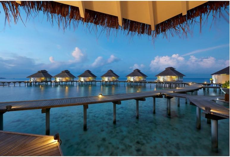 Ellaidhoo Maldives by Cinnamon, Ellaidhoo, Exterior