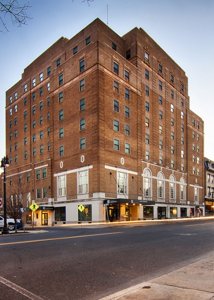 Grand Eastonian Hotel Suites Easton