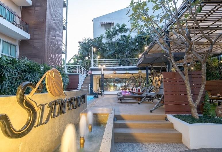 サイアム ピマン ホテル, バンコク