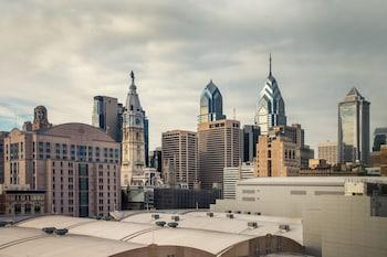 Nuotrauka: Four Points by Sheraton Philadelphia City Center, Filadelfija