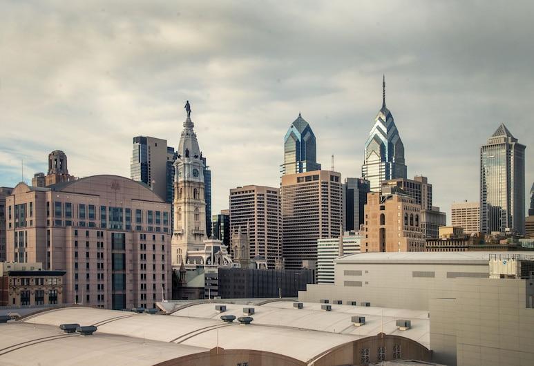 Four Points by Sheraton Philadelphia City Center, Filadelfija, Svečių kambarys