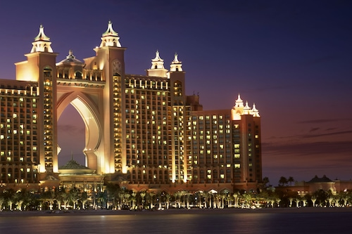 棕櫚島亞特蘭蒂斯度假酒店/