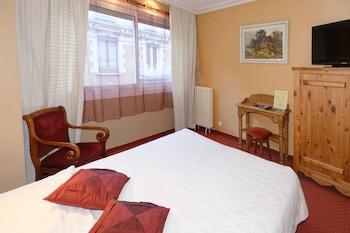 格勒諾伯斯濤特爾特里安儂格勒諾伯中心飯店的相片
