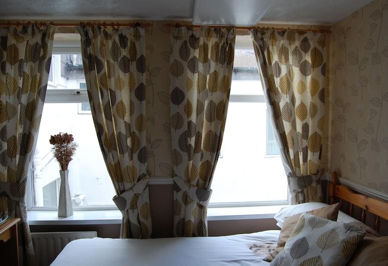 The Chorlton, Blackpool, Guest Room