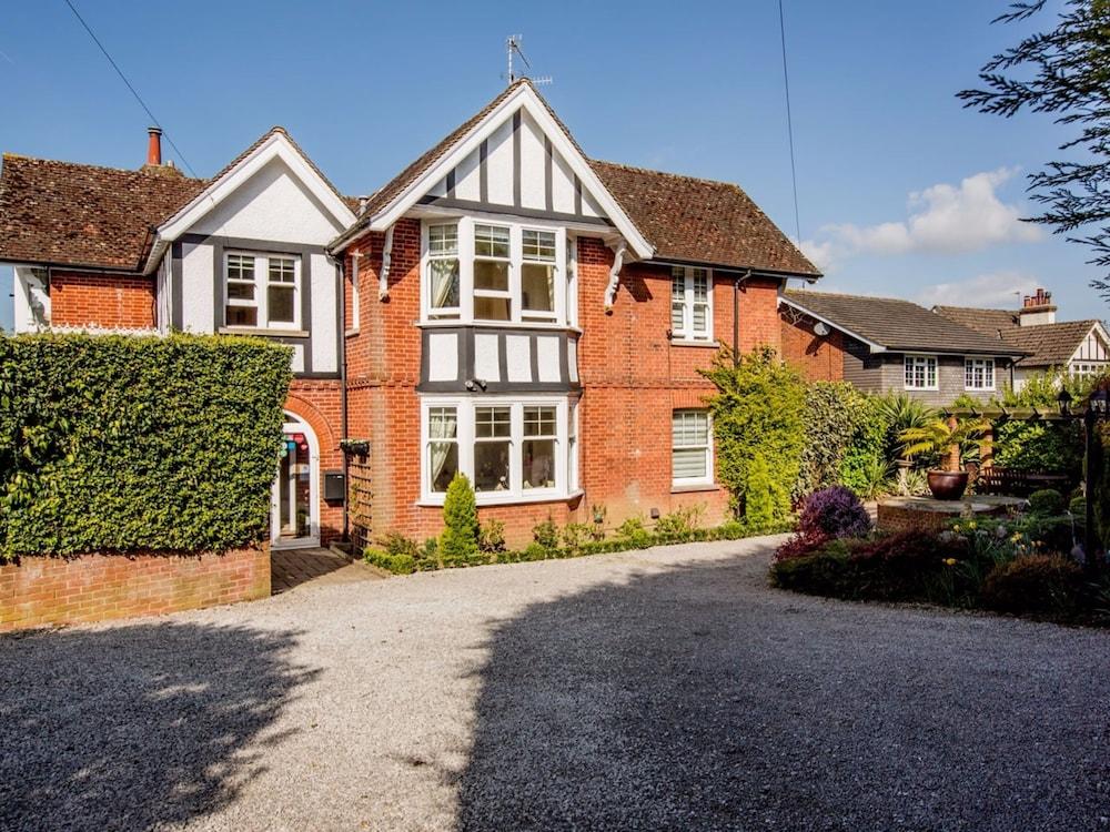 Danehurst House, Royal Tunbridge Wells